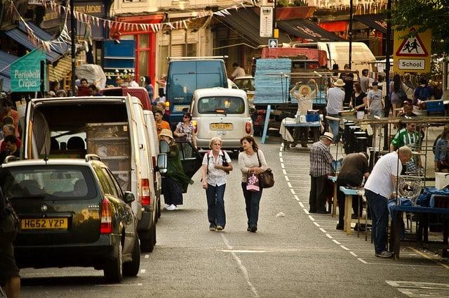 Portobello-Road-Market
