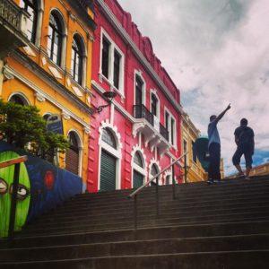 Curitiba - Largo da Ordem