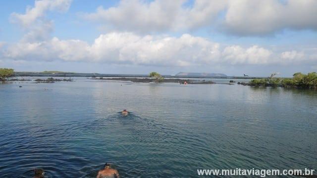 ilha de Galápagos
