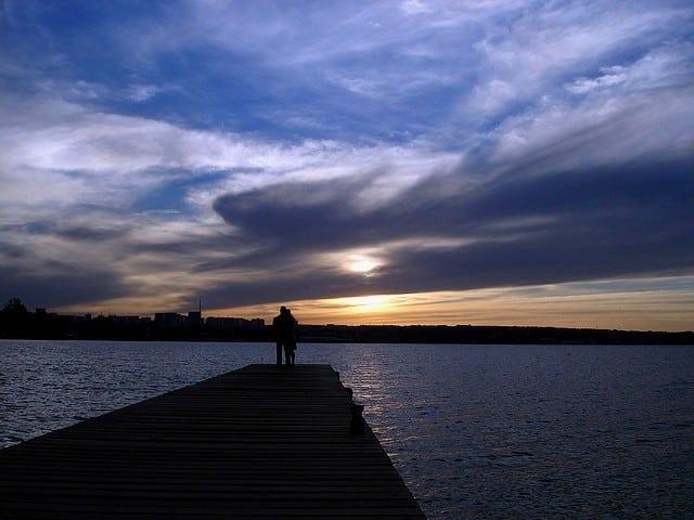por-do-sol-lago-paranoa