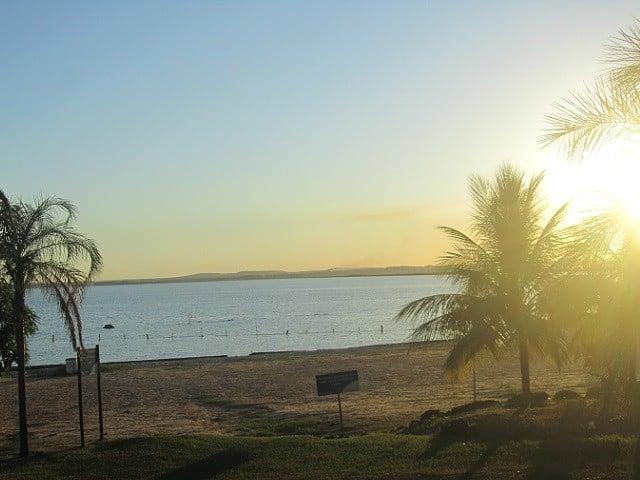 praia tocantins