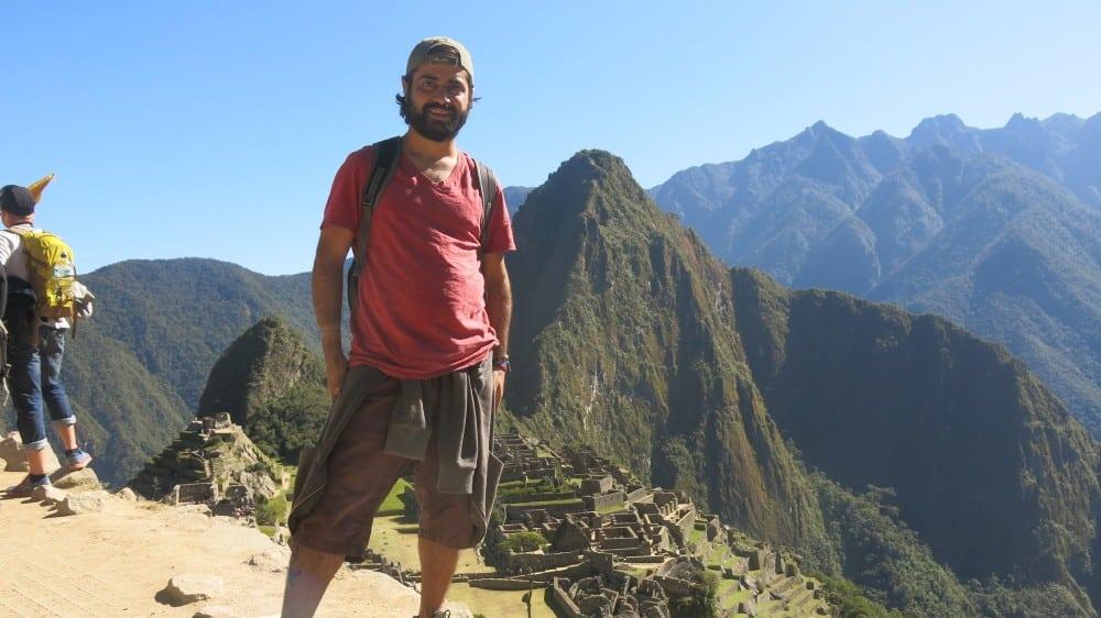 Machu Picchu - Como ir barato