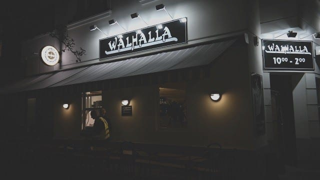 Walhalla Berlim