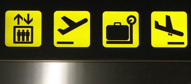 Viajar grávida