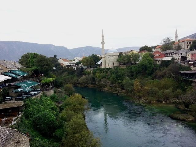 pontos turísticos sarajevo
