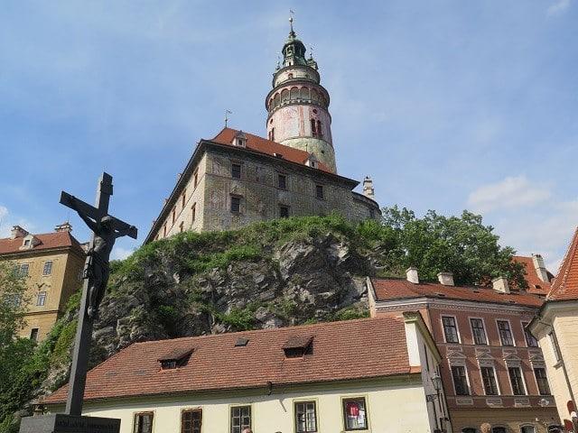castelo cesky krumlov