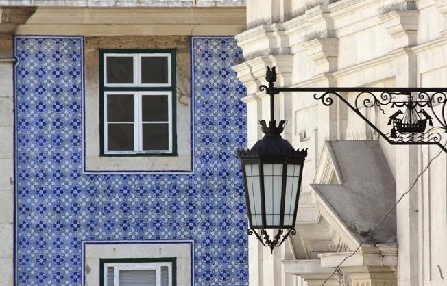 Hotel em Lisboa