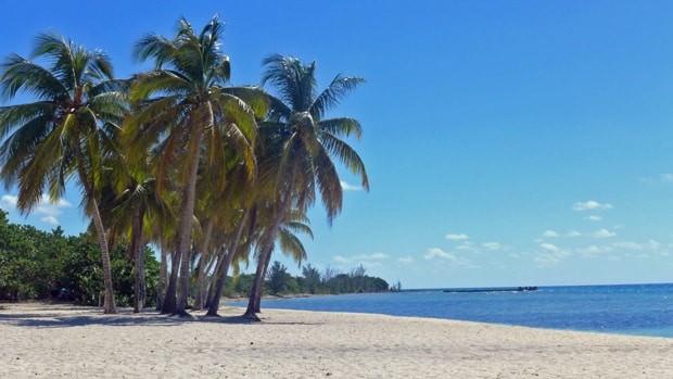 Além da história, Cuba tem lindas praias no Caribe