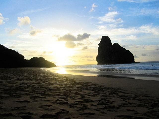 Praias de Fernando de Noronha