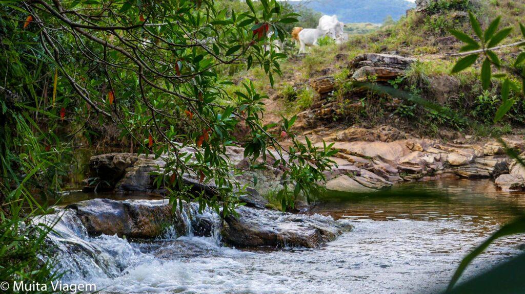 melhores cachoeiras de São Tomé