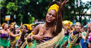 O Angola Janga é um dos blocos mais legais para ir no Carnaval em BH
