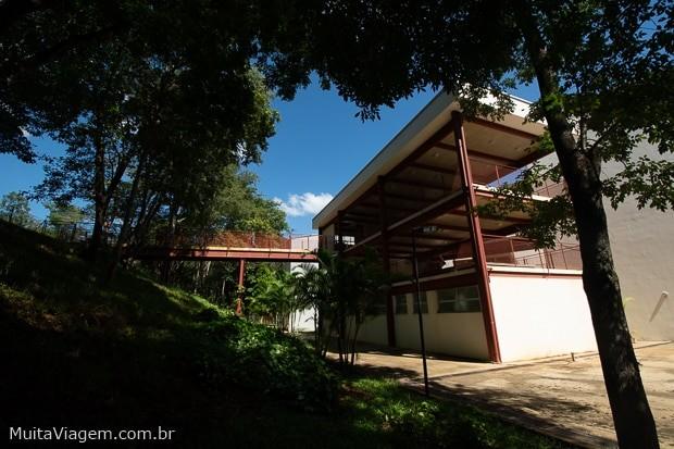 O Parque do Sumidouro é um dos melhores passeios perto de BH