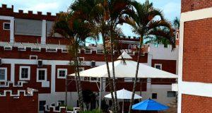 Hotel em Três Corações perto da BR-381
